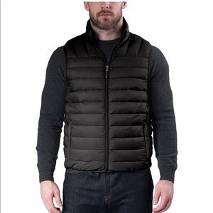 Hawke & Co. Packable Featherless Puffer Vest NH6